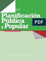 6 Ley Organica de Planificacion Publica y Popular