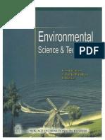 8122415849 Principles of Environmental