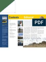 Editorial - Spring 2008