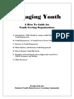 Youth Engagement Handbook - Final