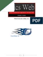 Opcional Si Quieres Mejorar.. Corel x12 Manual de Practicas