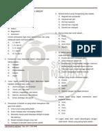 Soal Tambahan Kimia Unsur - Paket 1