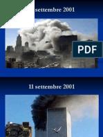 Terrorism o 1