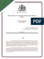 Síntesis Histórica de la Fundación del Gran Oriente Masónico Chileno..pdf