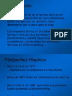 Trabajo Benchmarking - Rodrigo Madrigal