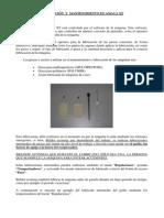 Melco Melco Amaya XT-Lubricacion y Mantenimiento (Castellano)
