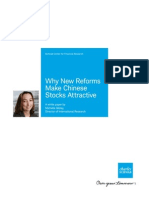 Why New Reforms Make Chinese Stocks Attractive - Michelle Gibley, Director of International Research, Charles Schwab