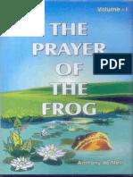 Anthony de Mello - The Prayer of the Frog.pdf