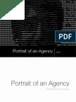 Portrait of an Agency