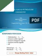 Kuliah 2 Natural Gas & Petroleum Chemistry