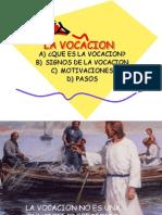 La Vocacion (1)