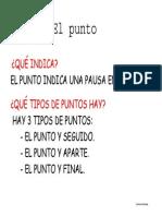 el-punto