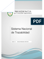 Manual Trazabilidad VF Farmacias 130212