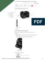 Canon PowerShot SX510 HS - Câmaras compactas digitais PowerShot e IXUS - Canon Portugal