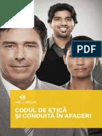 SNC-Lavalin CodeEthique ROU
