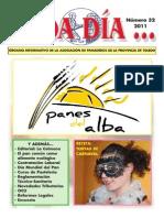 PANADEROS 32