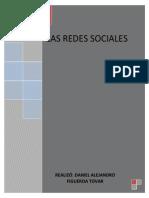 LAS REDES SOCIALES dany.docx