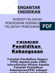 KONSEP FPK & FPG