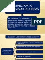 INSPECTOR O SUPERVISOR DE OBRA COSTO Y PRES. EXPO..pptx