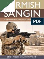Skirmish Sangin - Sampler