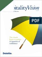 Deloitte Hospitality Vision 2009