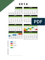 calendario 2014 -.xlsx