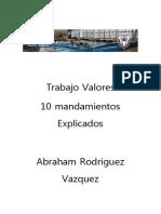 Trabajo Valores.docx