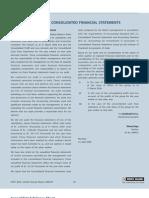 HDFC Bank Annual Report 0809 II