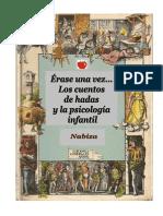 érase una vez... los cuentos de hadas y la psicología infantil.pdf