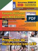 Saber Electrónica N° 279 Edición Argentina