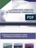 Prosedur Pemanfaatan Fasilitas Di Pelabuhan Perikanan