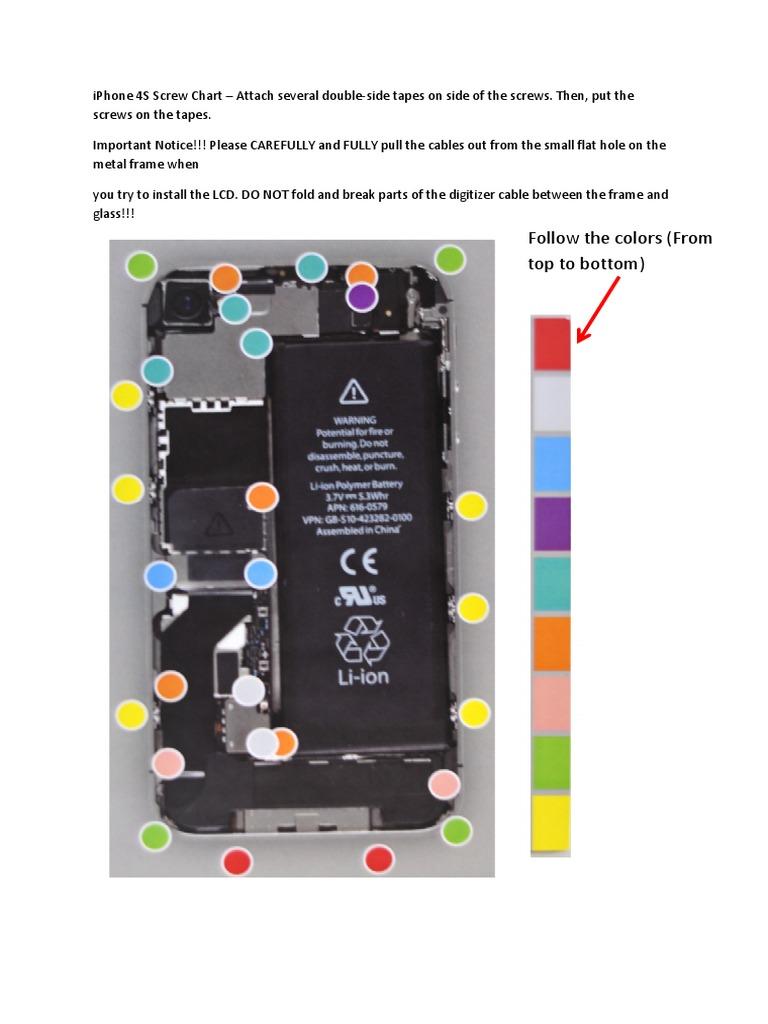 1547144688?v\=1 iphone 4s screws diagram explore wiring diagram on the net \u2022