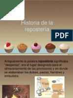 HISTORIA REPOSTERIA.ppt