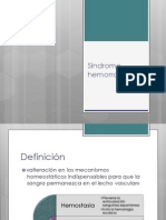 SINDROME HEMORRAGIPARO.pptx