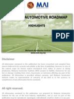 Nap 2014 Roadmaps - Highlights