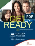 FDU - Brochure