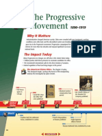 Chap18 the Progressive Movement