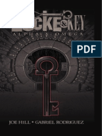 Locke & Key, Vol. 6