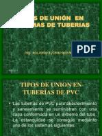 UNIONES-TUBERIAS.ppt