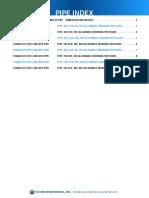 Pipe Index