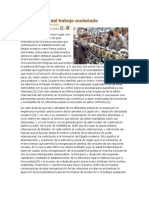 LA ALIENACION DEL TRABAJO ASALARIADO  NOTICIA.docx