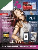 TechSmart 73, Oct 09, Fun and Entertainment