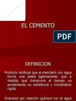 7.  Cemento.ppt