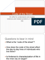 Code of the Street[a]