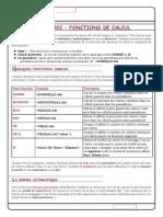 Excel 2003 Calculs Fonctions Formules Techniques Et Méthodes De Calcul La Bible Tous Les Trucs Et Astuces Exemples Et Fo.pdf