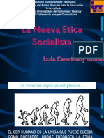 ETICA-SOCIALISTA.ppt
