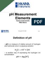 RO_ph Measurements Rev.0.9 07.04.2009