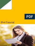 Ipv4 Tutorial