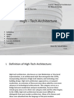 Ismail Bdeiry (High-Tech Architecture)