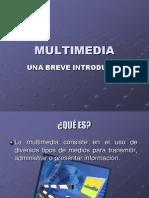 introduccion a la multimedia.ppt